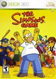 Simpsons Game, The (Xbox 360)